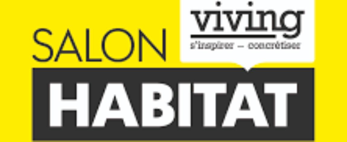 SALON de l'HABITAT et de l'IMMOBILIER VIVING BREST 2020